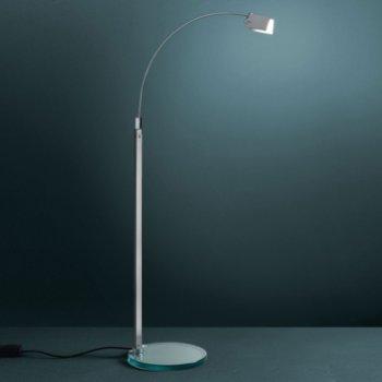Falena Floor Task Lamp