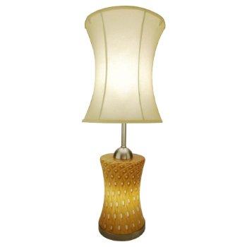 Aptos Hourglass Table Lamp
