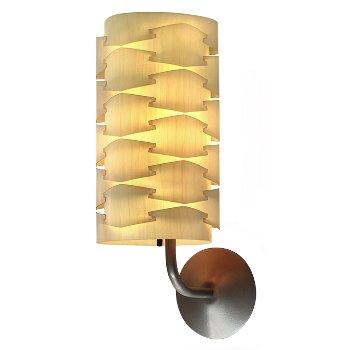 Basket Wall Lamp
