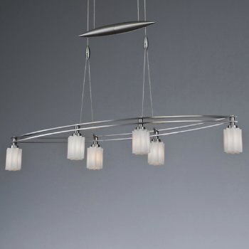 Low Voltage Halogen Chandelier No. 5506
