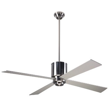 Lapa Ceiling Fan with Optional Light