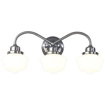 Dawson 3 Light Bath Bar