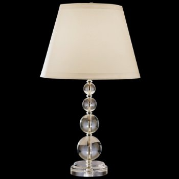 Venus Crystal Table Lamp