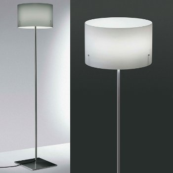 Donna Terra Floor Lamp
