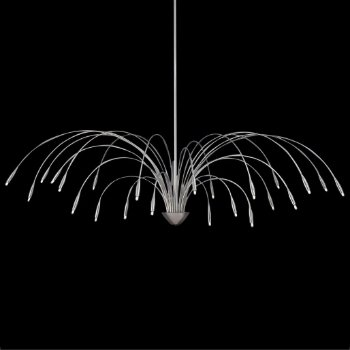 Staccato Chandelier
