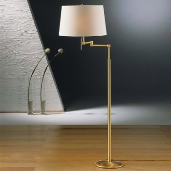Swingarm Floor Lamp No. 2541/2