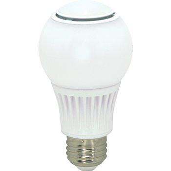 10.5W 120V A19 E26 2700K Dimmable LED Bulb