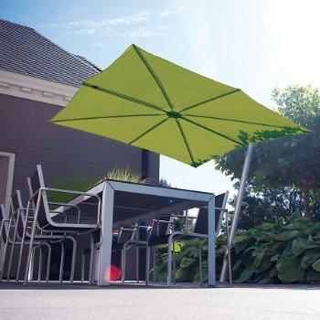 Spectra Solo Forward Umbrella and Base