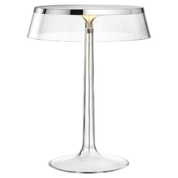 Bon Jour Table Lamp