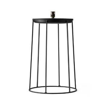 Wire Oil Lamp