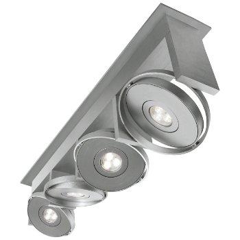 Orbit Multi-Light Spot LED Light