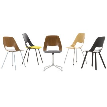 Jill Chair Collection