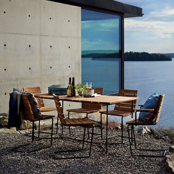 Grinda Dining Collection