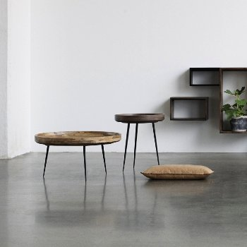 Bowl Table Collection