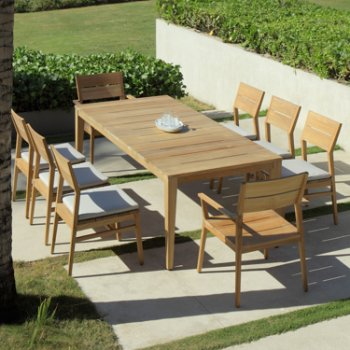 Twizt Outdoor Dining Collection