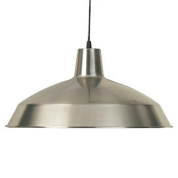 6822-65 Pendant Light (Satin Nickel) - OPEN BOX RETURN