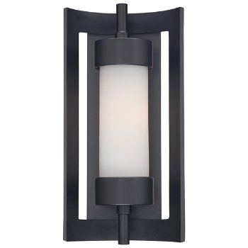 Milan Outdoor Wall Sconce