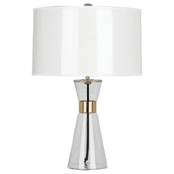 Penelope Brass Table Lamp
