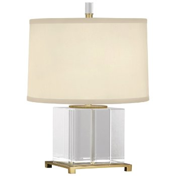 Williamsburg Finnie Accent Lamp