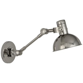Scout Wall Sconce