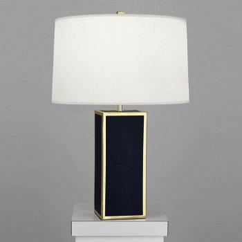 Anna Rectangular Table Lamp