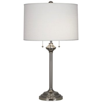 Monroe Column Table Lamp
