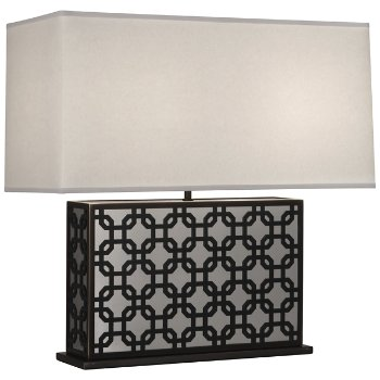WILLIAMSBURG Dickinson Wide Table Lamp