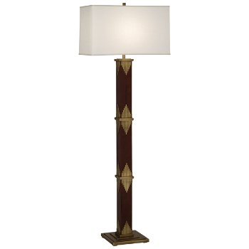 WILLIAMSBURG Wentworth Floor Lamp