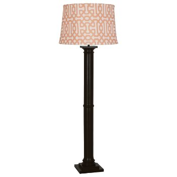 Phoebe Al Fresco Outdoor Floor Lamp