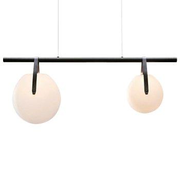 Gala 2-Light LED Chandelier