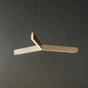 Tri LED Pendant