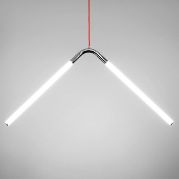 Tubini Double LED Pendant