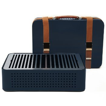 Mon Oncle Tabletop BBQ