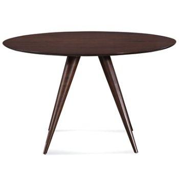 Iris Round Dining Table - Strata Top