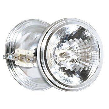 50W 12V AR111 Narrow Flood Halogen Bulb