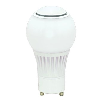 11W 120V A19 GU24 KolourOne Dimmable LED 2700K