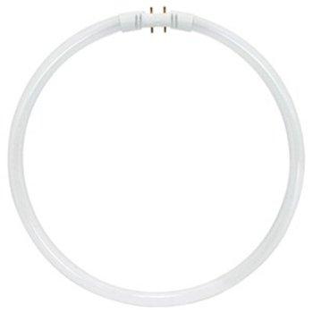 55W T5 2GX13 Circline Fluorescent 3500K Bulb