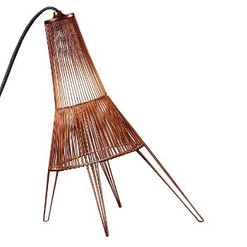 A Cote Table Lamp