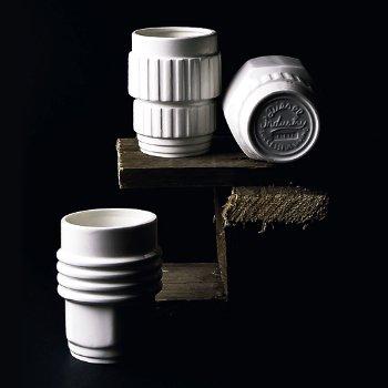 Diesel Machine Collection Mug Set of 3