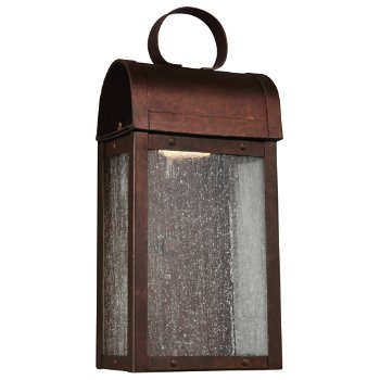 Conroe LED Outdoor Wall Sconce