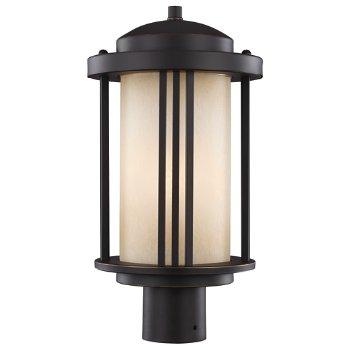 Crowell Outdoor Post Light