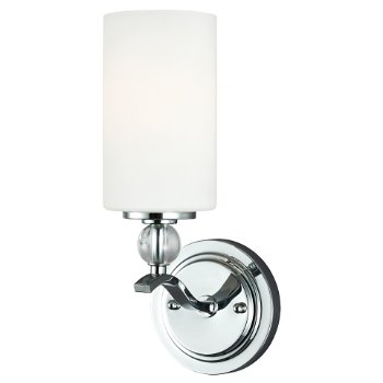 Englehorn Wall Sconce