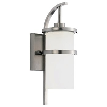 Eternity Outdoor Wall Sconce