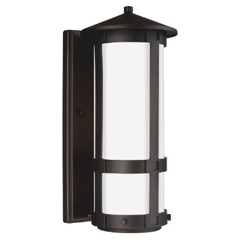 Groveton Outdoor Wall Sconce