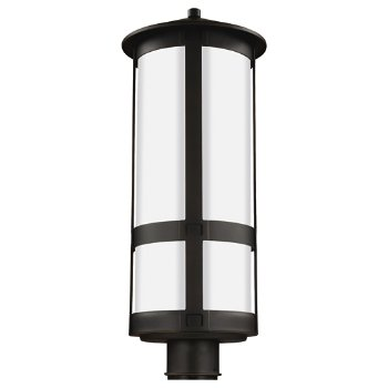 Groveton Outdoor Post Light