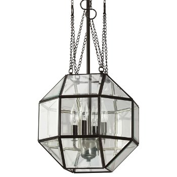 Lazlo Four-Light Pendant