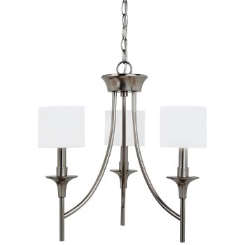 Stirling Chandelier