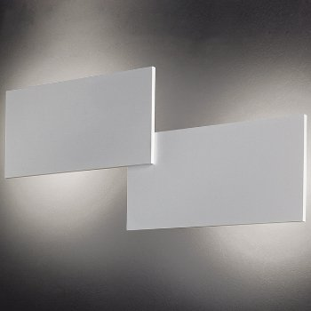 Puzzle LED Wall/Ceiling Light