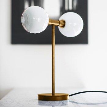 Stem 2X Table Lamp