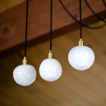 Drape Multi-Light Pendant